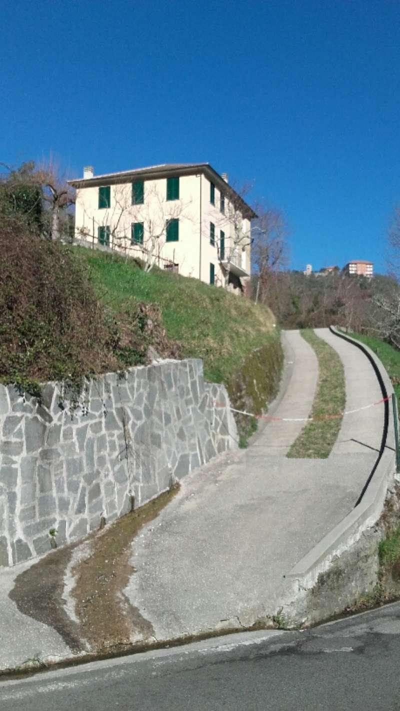Soluzione Indipendente in vendita a Tribogna, 10 locali, prezzo € 109.000 | Cambio Casa.it