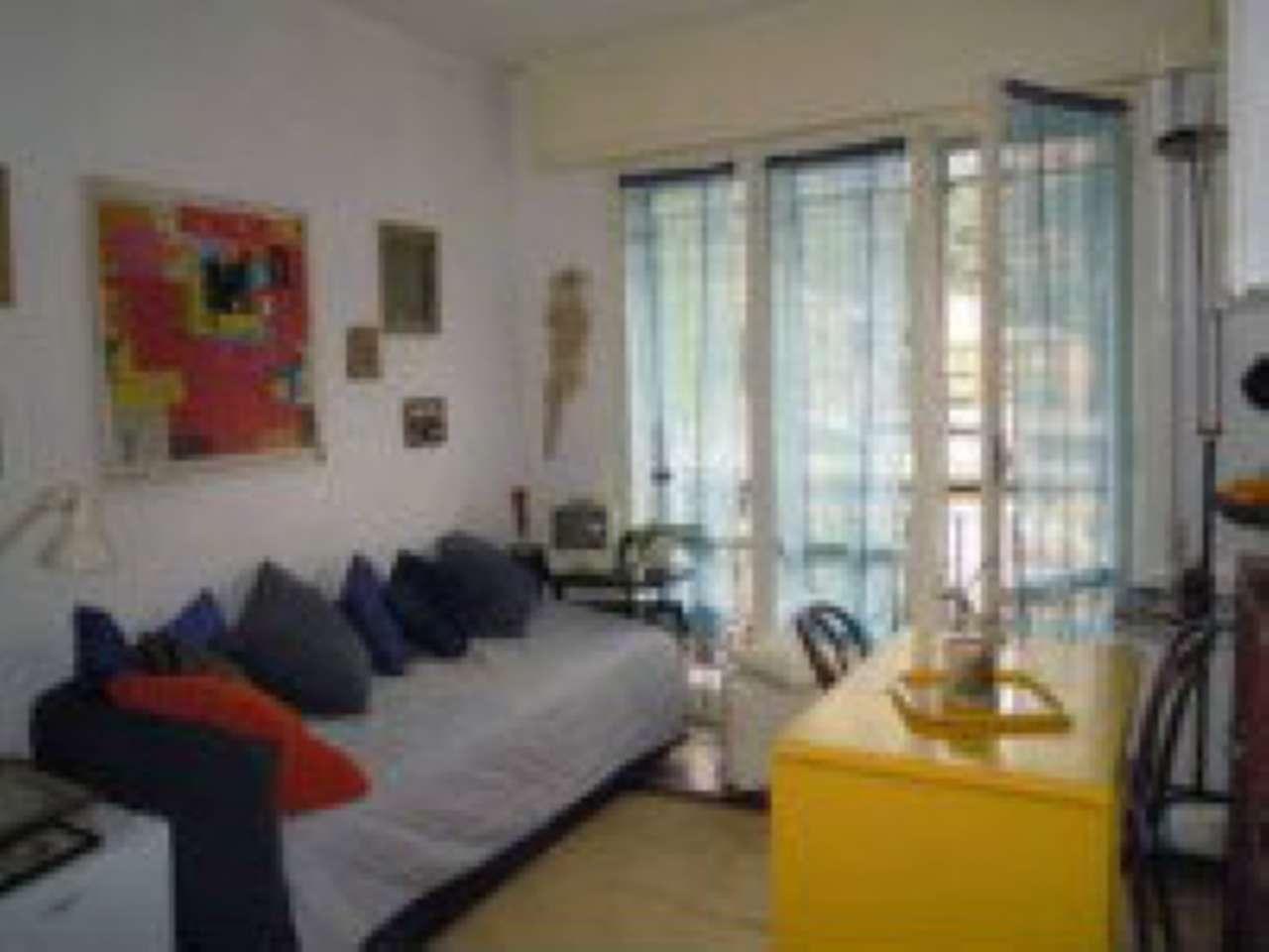 Appartamento in affitto a Sori, 3 locali, prezzo € 400 | CambioCasa.it