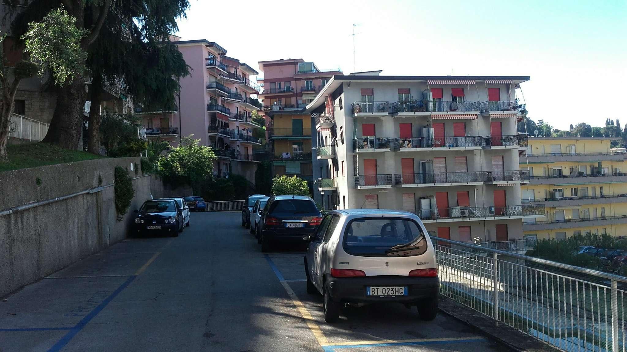 Rapallo Vendita APPARTAMENTO