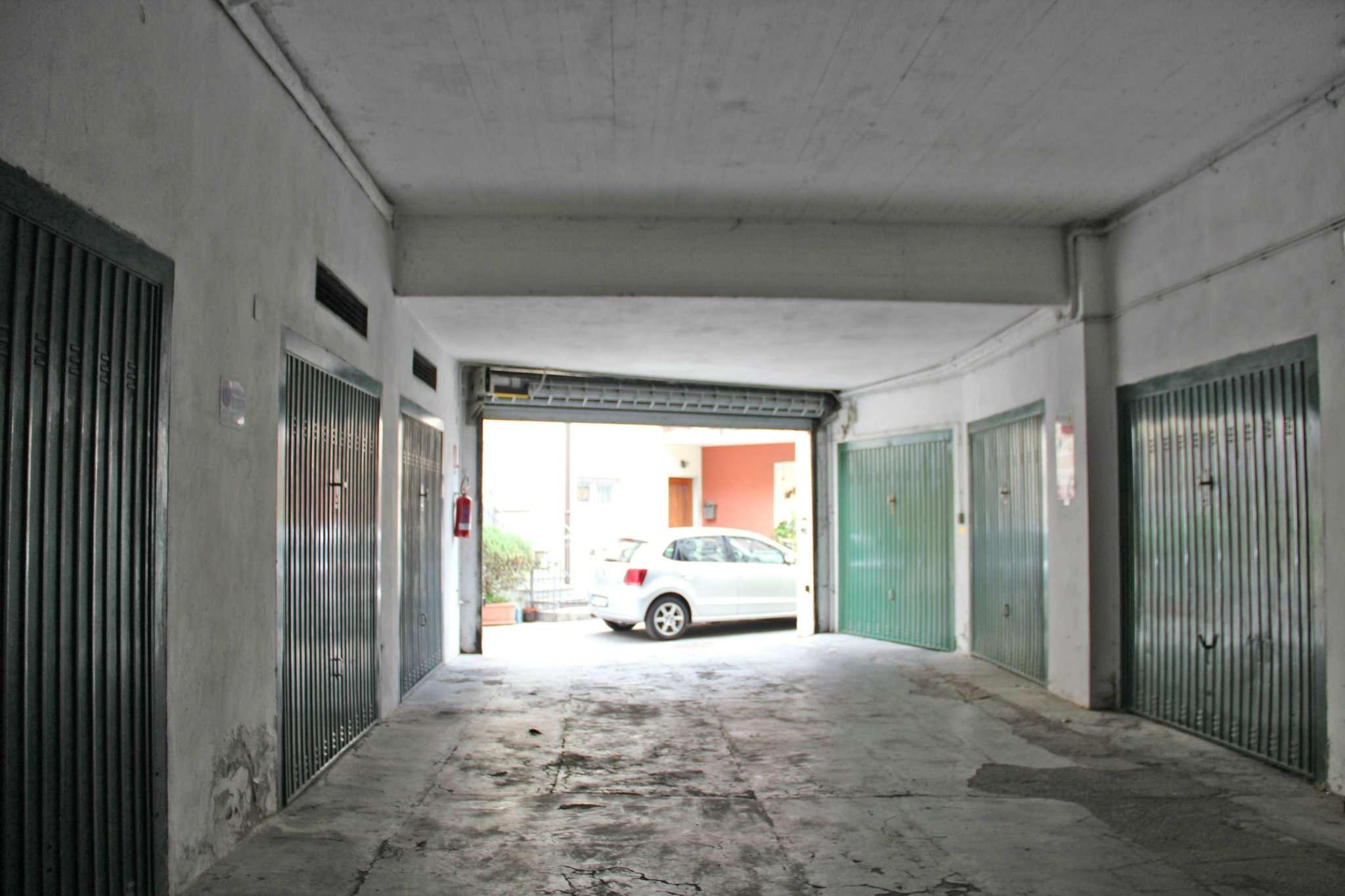 Box / Garage in vendita a Recco, 1 locali, prezzo € 58.000 | CambioCasa.it