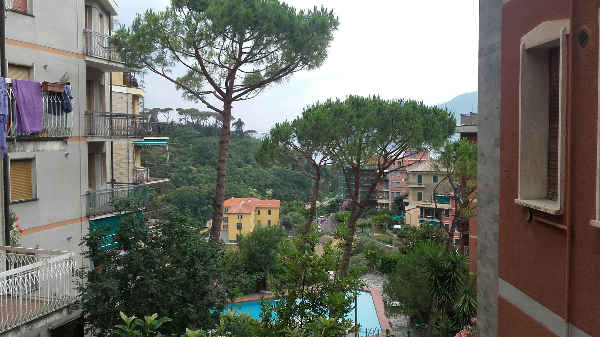 Appartamento in vendita a Camogli, 6 locali, prezzo € 280.000 | CambioCasa.it