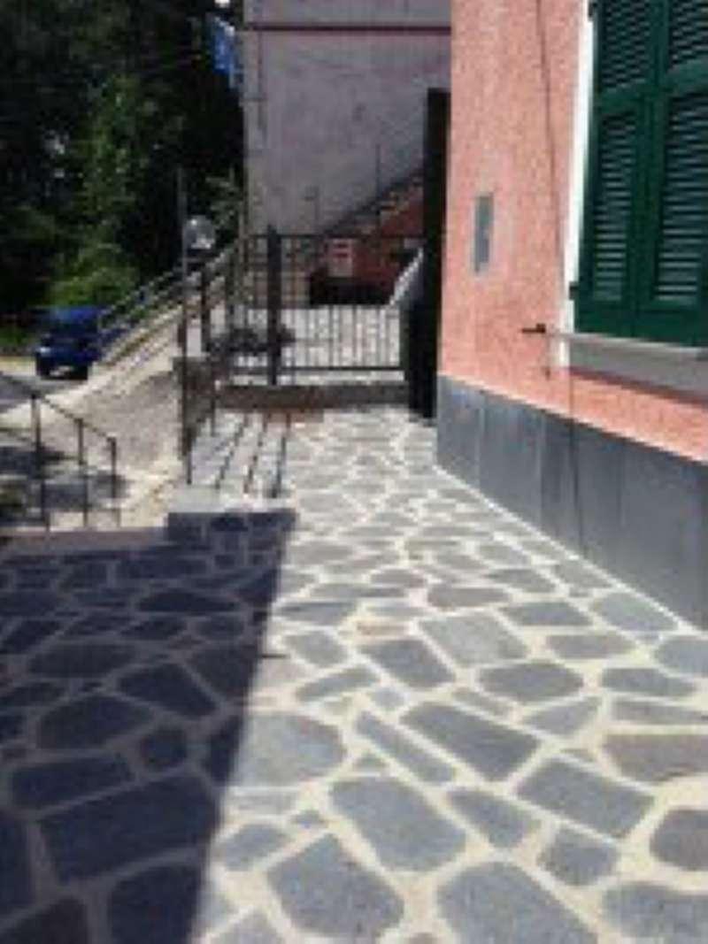 Appartamento in affitto a Uscio, 2 locali, prezzo € 250 | CambioCasa.it