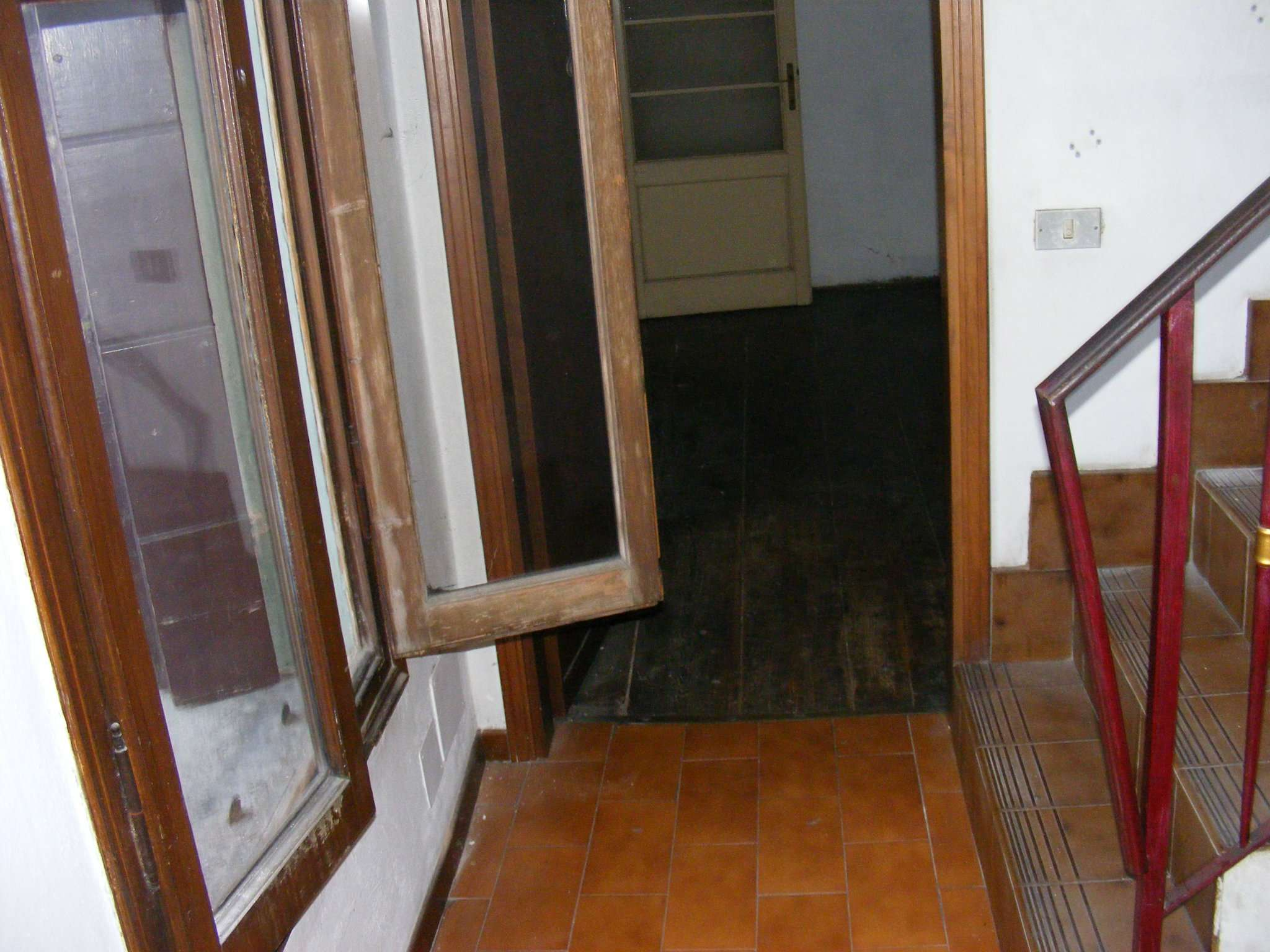 Soluzione Indipendente in vendita a Padova, 5 locali, zona Zona: 4 . Sud-Est (S.Croce-S. Osvaldo, Bassanello-Voltabarozzo), prezzo € 165.000 | Cambio Casa.it