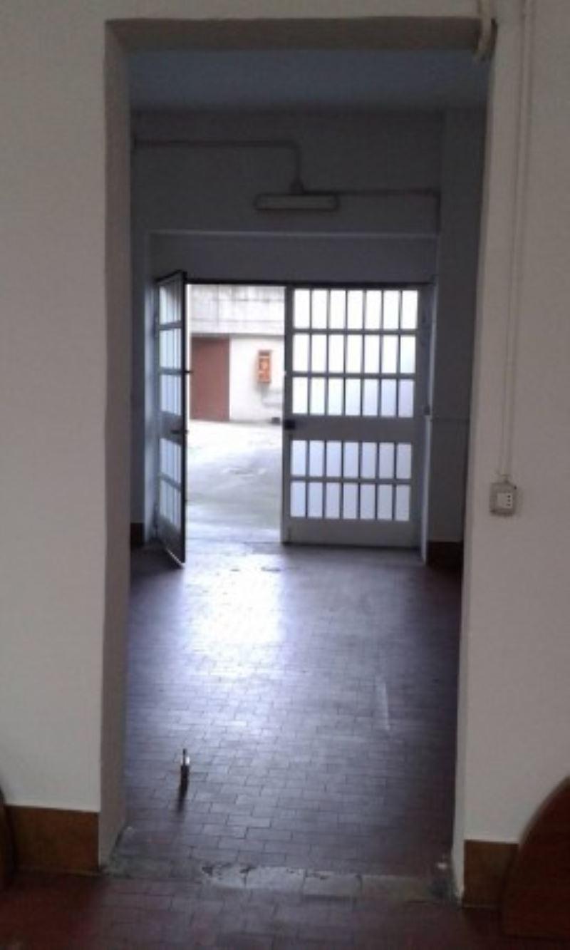 Laboratorio in vendita a Monza, 2 locali, zona Zona: 5 . San Carlo, San Giuseppe, San Rocco, prezzo € 65.000 | Cambio Casa.it
