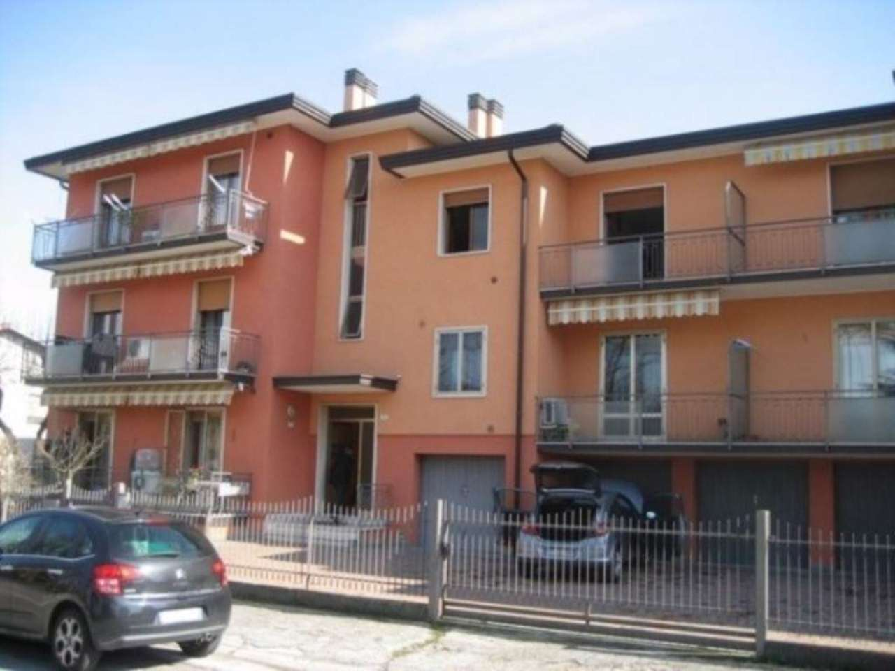 Appartamento in vendita a Mira, 4 locali, prezzo € 95.000 | Cambio Casa.it