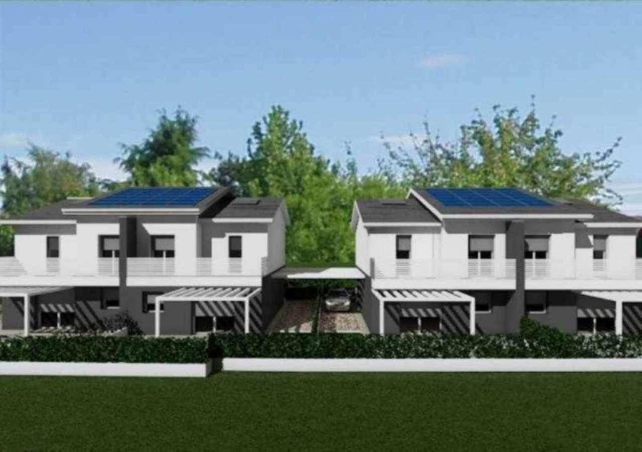 Villa in vendita a Mirano, 6 locali, prezzo € 370.000 | Cambio Casa.it