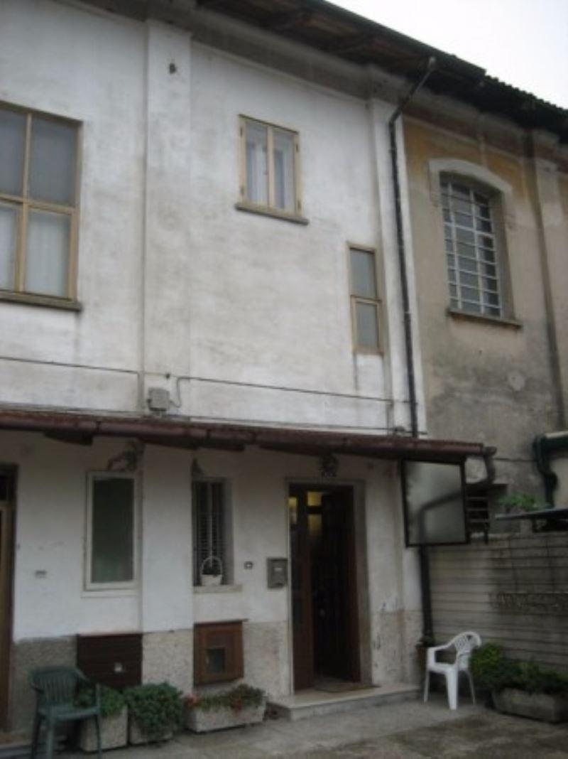 Villa a Schiera in vendita a Mira, 5 locali, prezzo € 75.000 | Cambio Casa.it