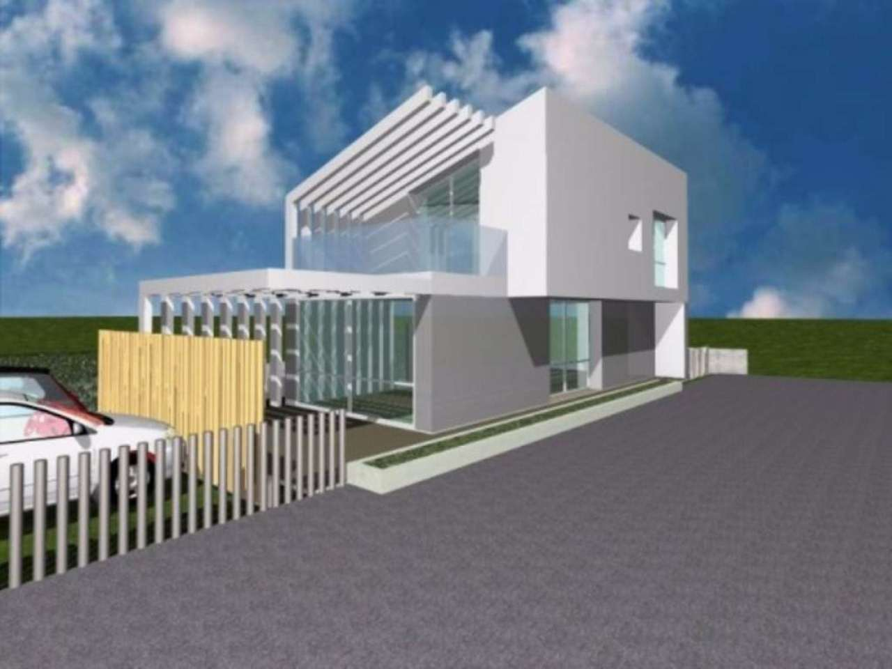 Villa in vendita a Mira, 5 locali, prezzo € 50.000   CambioCasa.it