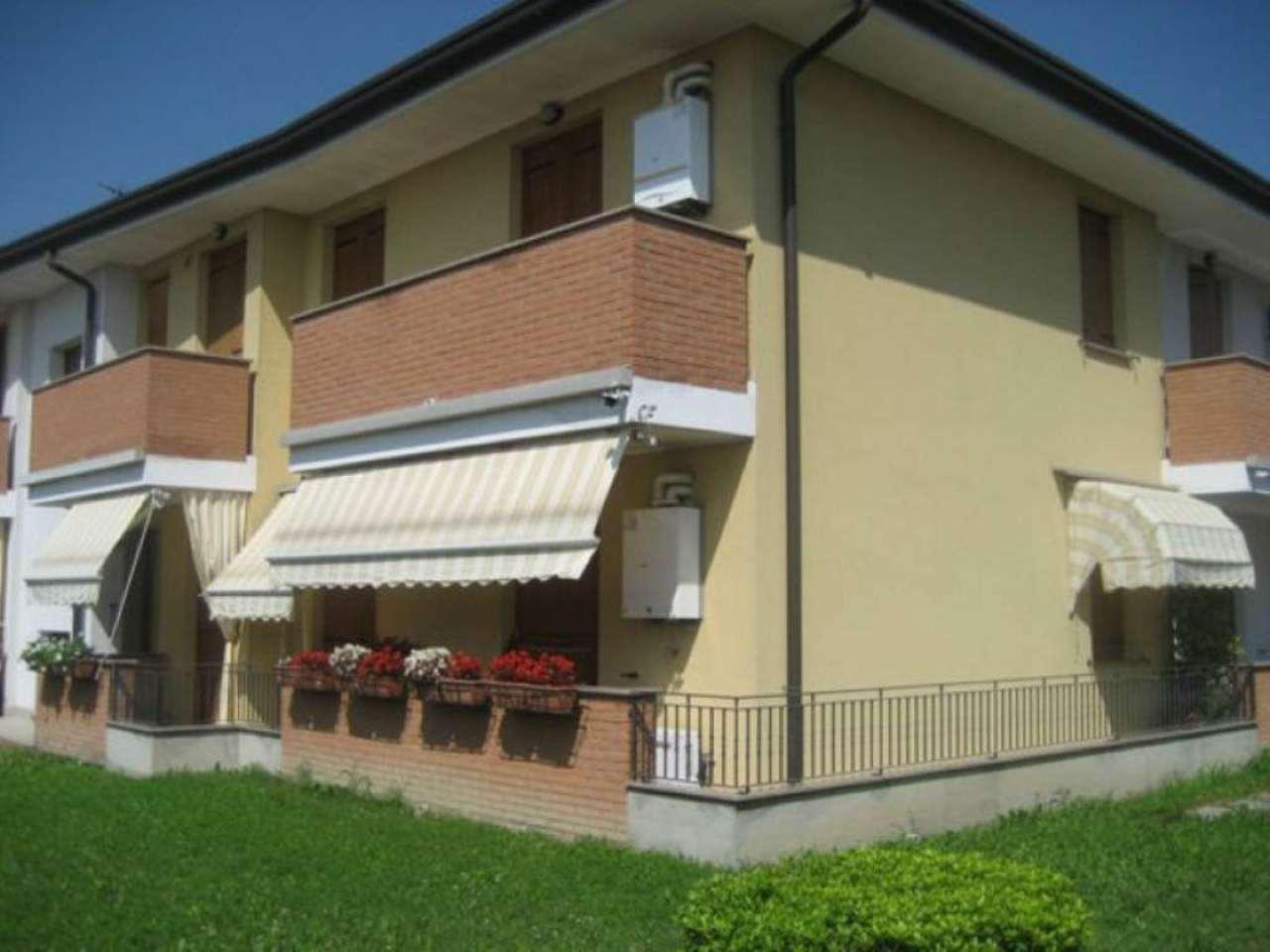 Appartamento in Vendita a Camponogara