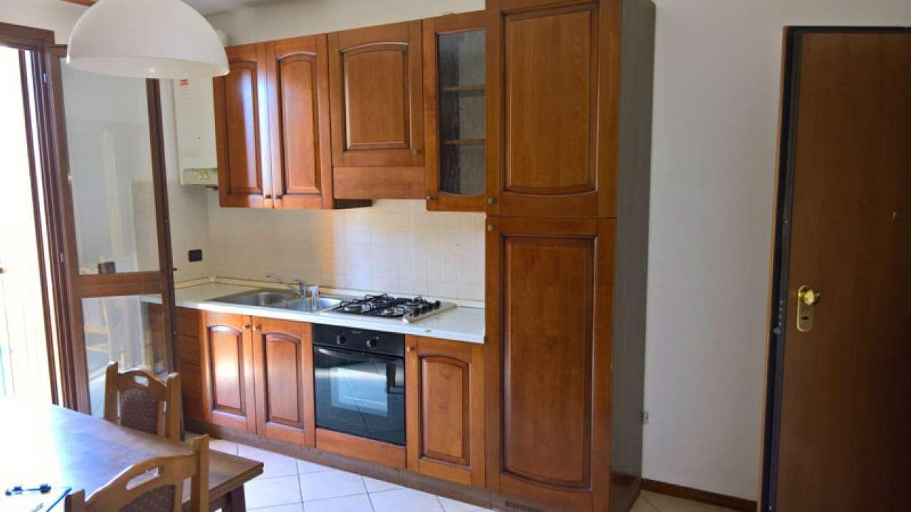 Appartamento in vendita a Mira, 2 locali, prezzo € 75.000 | CambioCasa.it