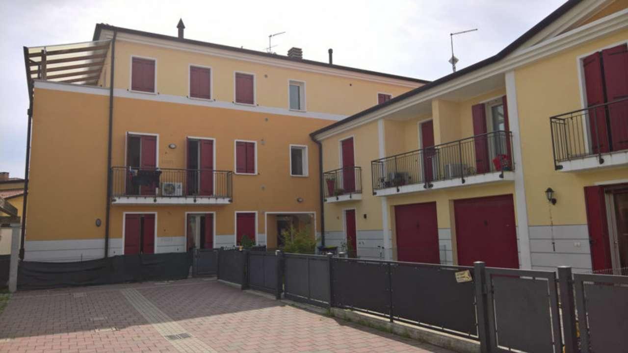 Appartamento in vendita a Mira, 4 locali, prezzo € 173.000 | CambioCasa.it