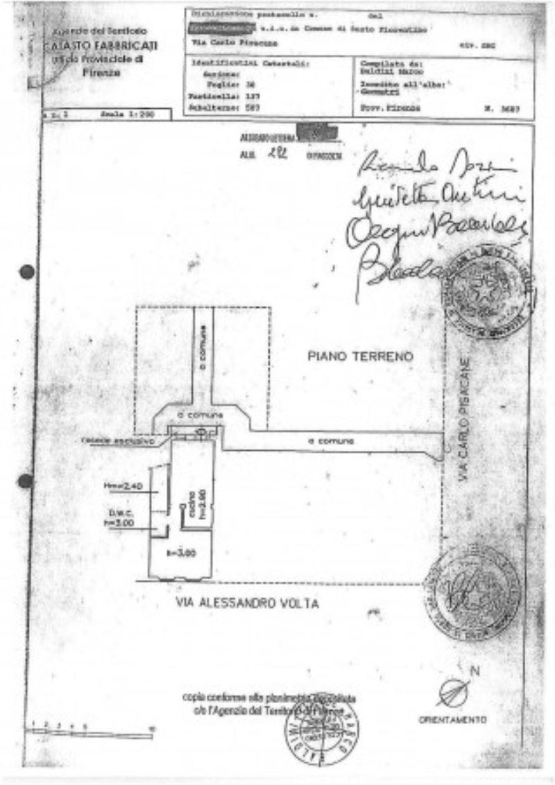 Vendita  bilocale Sesto Fiorentino  1 1013221