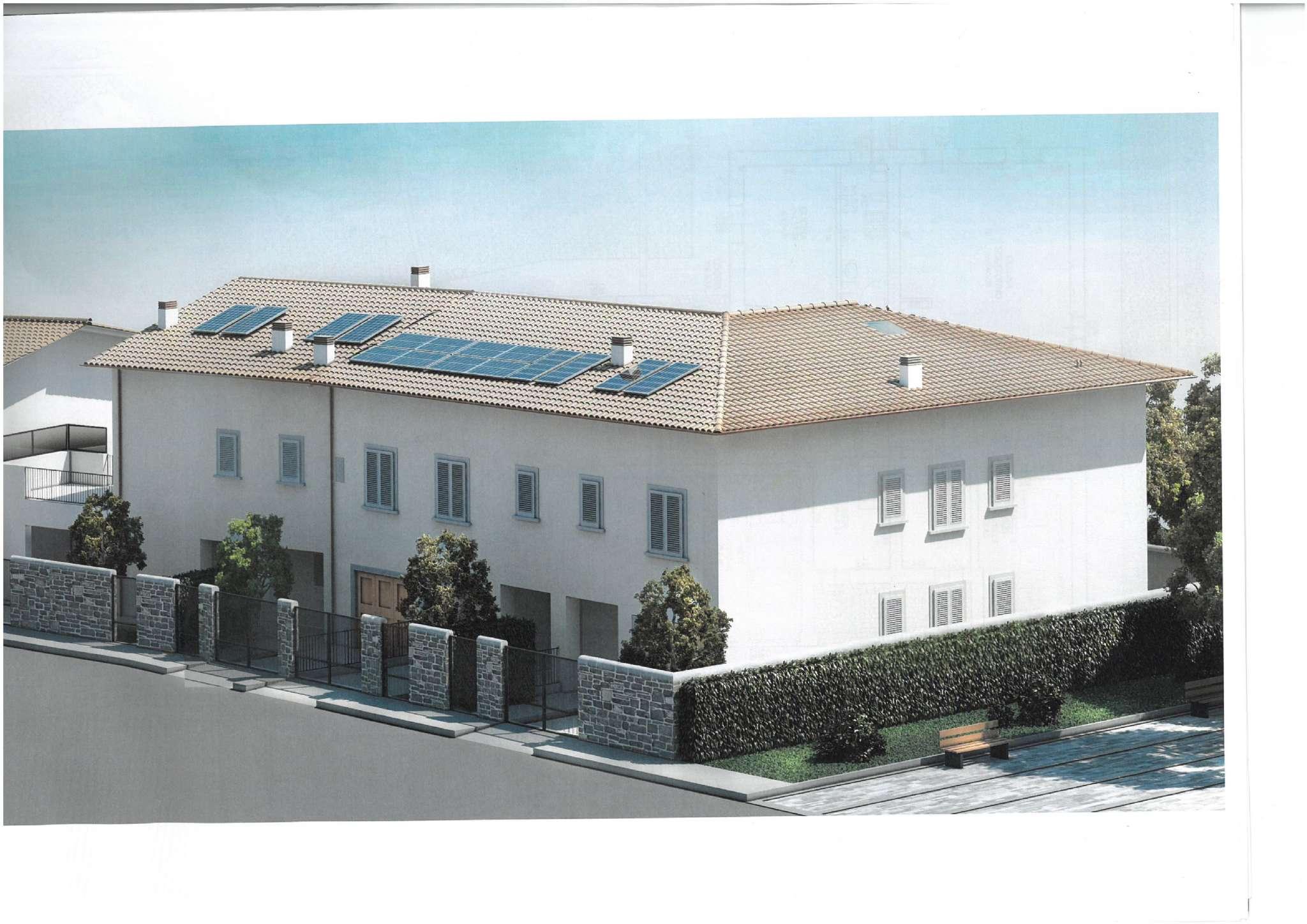 Palazzo / Stabile in vendita a Sesto Fiorentino, 6 locali, prezzo € 600.000   CambioCasa.it