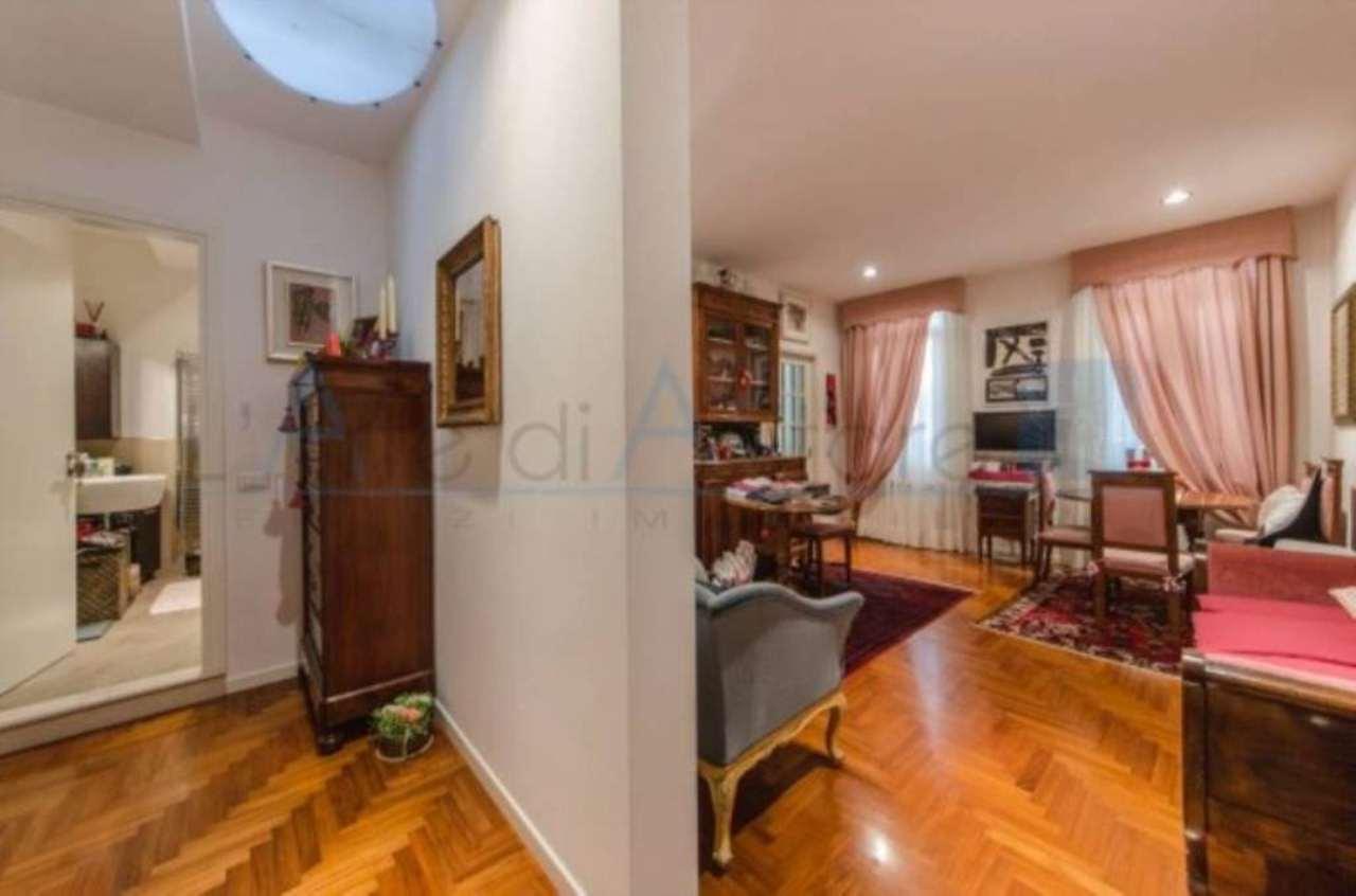 Appartamento in vendita a Venezia, 3 locali, zona Zona: 4 . Castello, prezzo € 370.000 | Cambio Casa.it