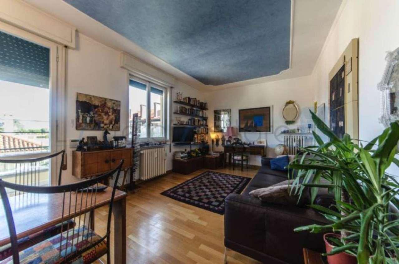 Appartamento in vendita a Venezia, 4 locali, zona Zona: 8 . Lido, prezzo € 295.000 | Cambio Casa.it