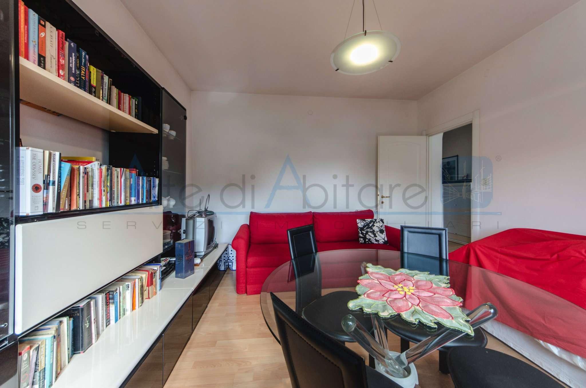 Appartamento in vendita a Venezia, 5 locali, zona Zona: 8 . Lido, prezzo € 420.000   Cambio Casa.it