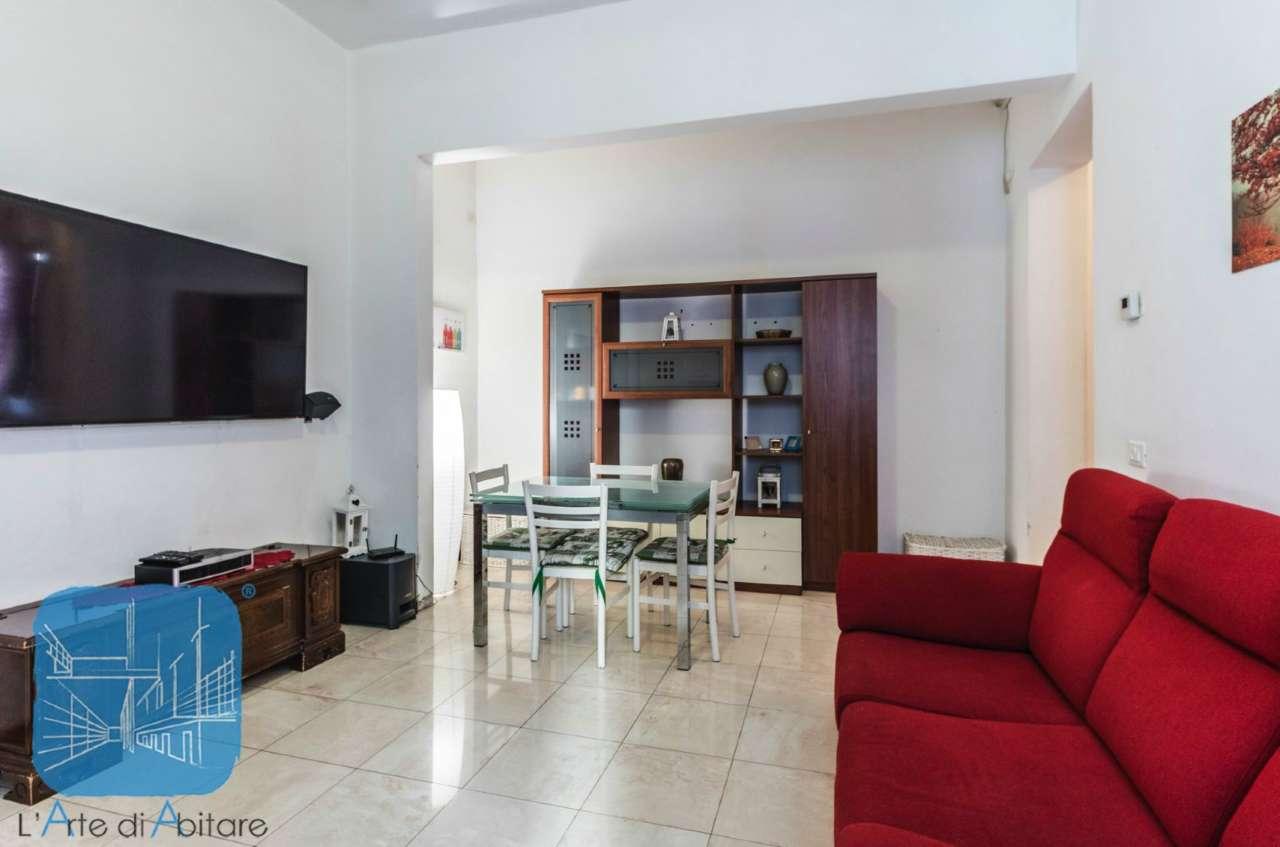 Appartamento in vendita a Venezia, 4 locali, zona Zona: 4 . Castello, prezzo € 260.000   CambioCasa.it