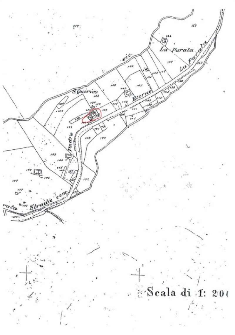 Rio nell'Elba Vendita CASALE / RUSTICO / CASA / CASCINA Immagine 1