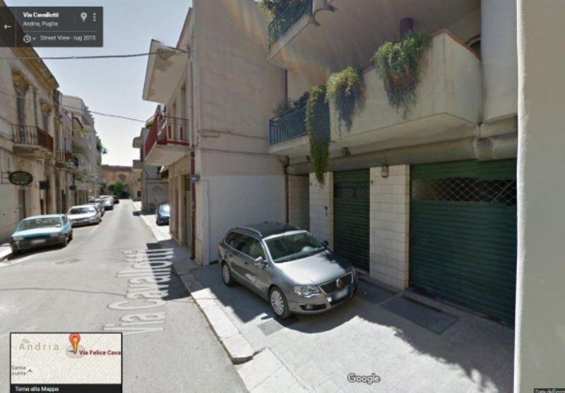 Negozio / Locale in vendita a Andria, 2 locali, prezzo € 270.000 | Cambio Casa.it