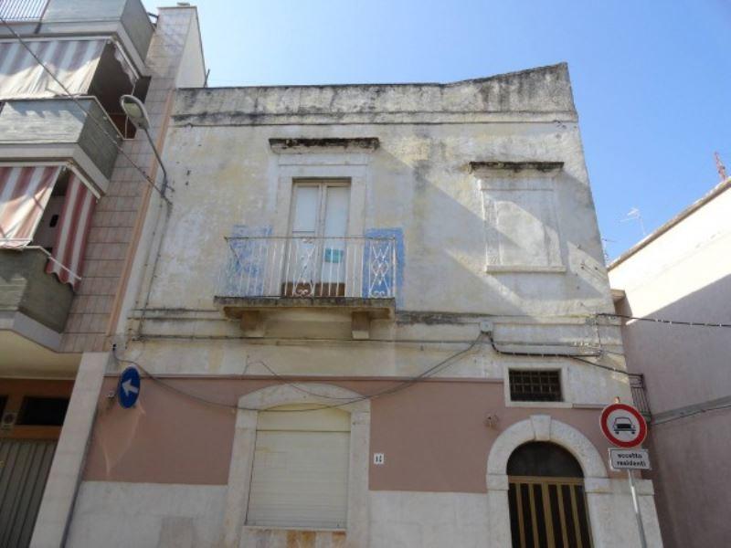 Soluzione Indipendente in vendita a Andria, 3 locali, prezzo € 69.000 | Cambio Casa.it