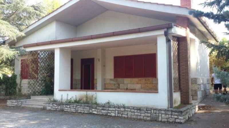 Villa in vendita a Andria, 4 locali, Trattative riservate | Cambio Casa.it