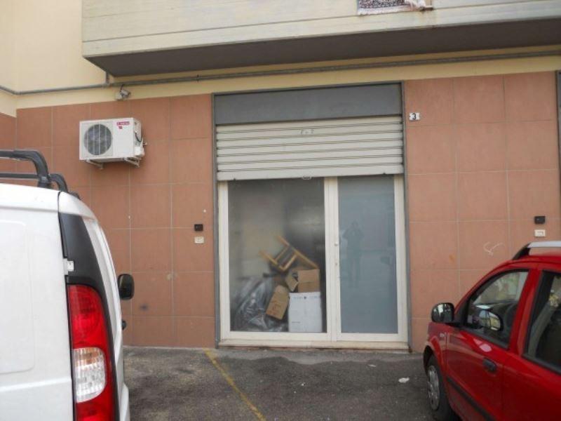 Laboratorio in vendita a Bisceglie, 1 locali, prezzo € 110.000 | Cambio Casa.it