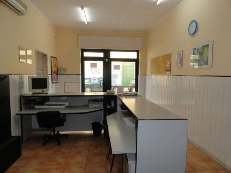 Negozio / Locale in vendita a Andria, 2 locali, prezzo € 85.000 | Cambio Casa.it