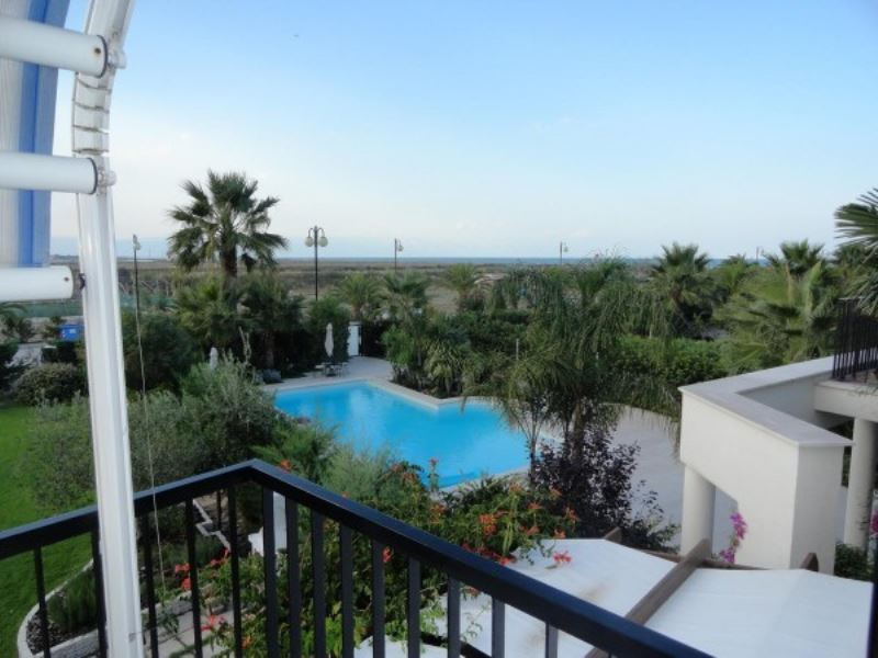 Appartamento in vendita a Zapponeta, 2 locali, prezzo € 55.000 | CambioCasa.it