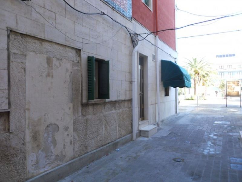 Appartamento in vendita a Margherita di Savoia, 1 locali, prezzo € 88.000 | Cambio Casa.it