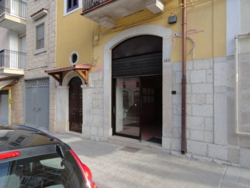 Laboratorio in vendita a Andria, 2 locali, prezzo € 72.000 | Cambio Casa.it