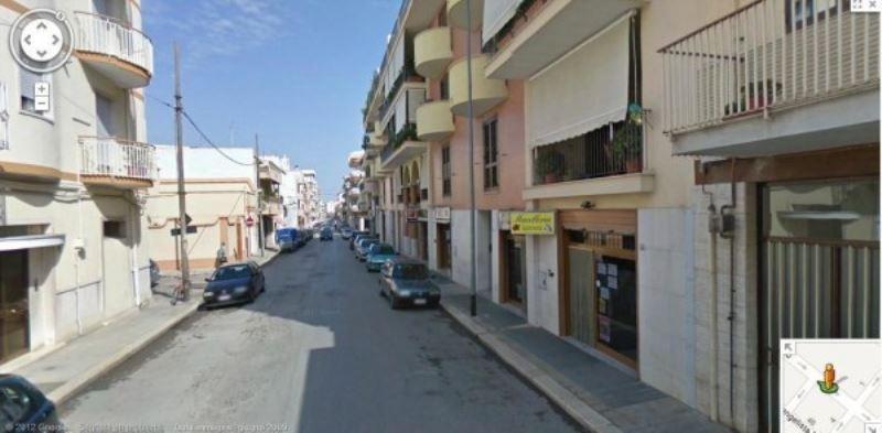 Negozio / Locale in vendita a Andria, 1 locali, prezzo € 220.000 | Cambio Casa.it