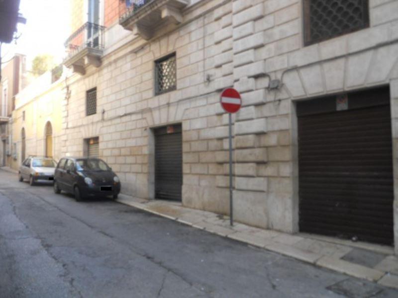 Negozio / Locale in affitto a Andria, 1 locali, prezzo € 280 | Cambio Casa.it