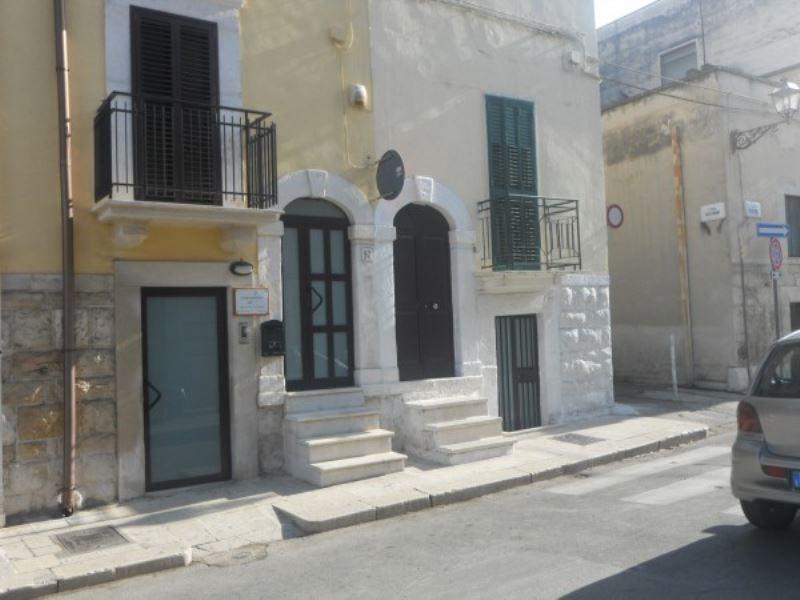 Appartamento in affitto a Andria, 1 locali, prezzo € 270 | Cambio Casa.it