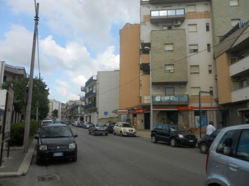 Appartamento in vendita a Andria, 2 locali, prezzo € 65.000 | Cambio Casa.it
