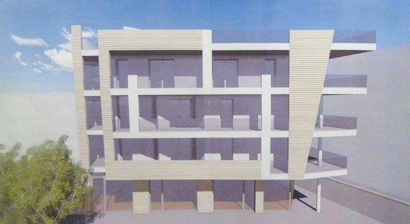Appartamento in vendita a Andria, 4 locali, prezzo € 300.000 | Cambio Casa.it