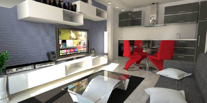 Appartamento in vendita a Andria, 9999 locali, prezzo € 130.000 | Cambio Casa.it