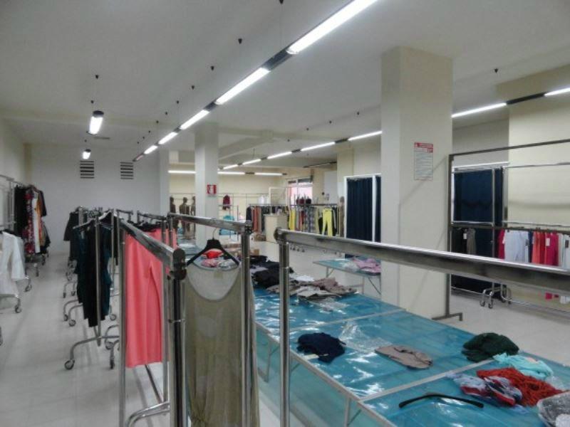 Negozio / Locale in vendita a Andria, 1 locali, prezzo € 290.000 | Cambio Casa.it