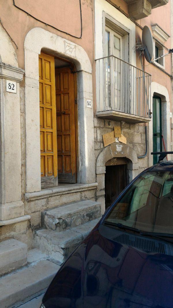 Soluzione Indipendente in vendita a Andria, 9999 locali, prezzo € 38.000 | Cambio Casa.it