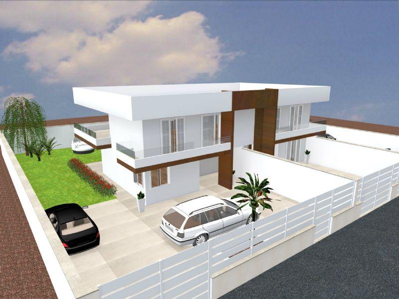 Villa in vendita a Bisceglie, 9999 locali, prezzo € 210.000 | CambioCasa.it