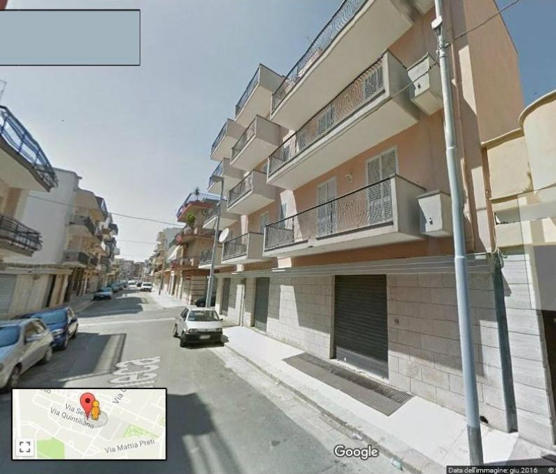 Negozio / Locale in affitto a Andria, 9999 locali, prezzo € 700 | CambioCasa.it
