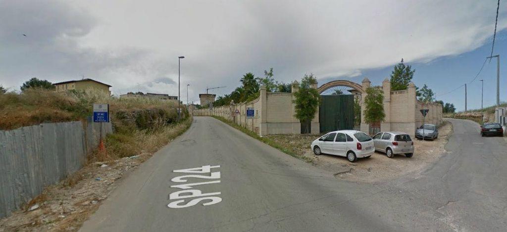 Soluzione Indipendente in affitto a Andria, 9999 locali, prezzo € 380 | Cambio Casa.it