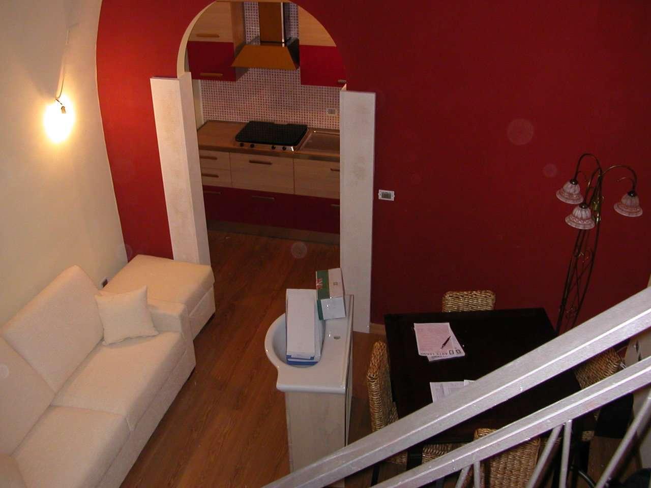 Soluzione Indipendente in affitto a Andria, 9999 locali, prezzo € 400 | Cambio Casa.it