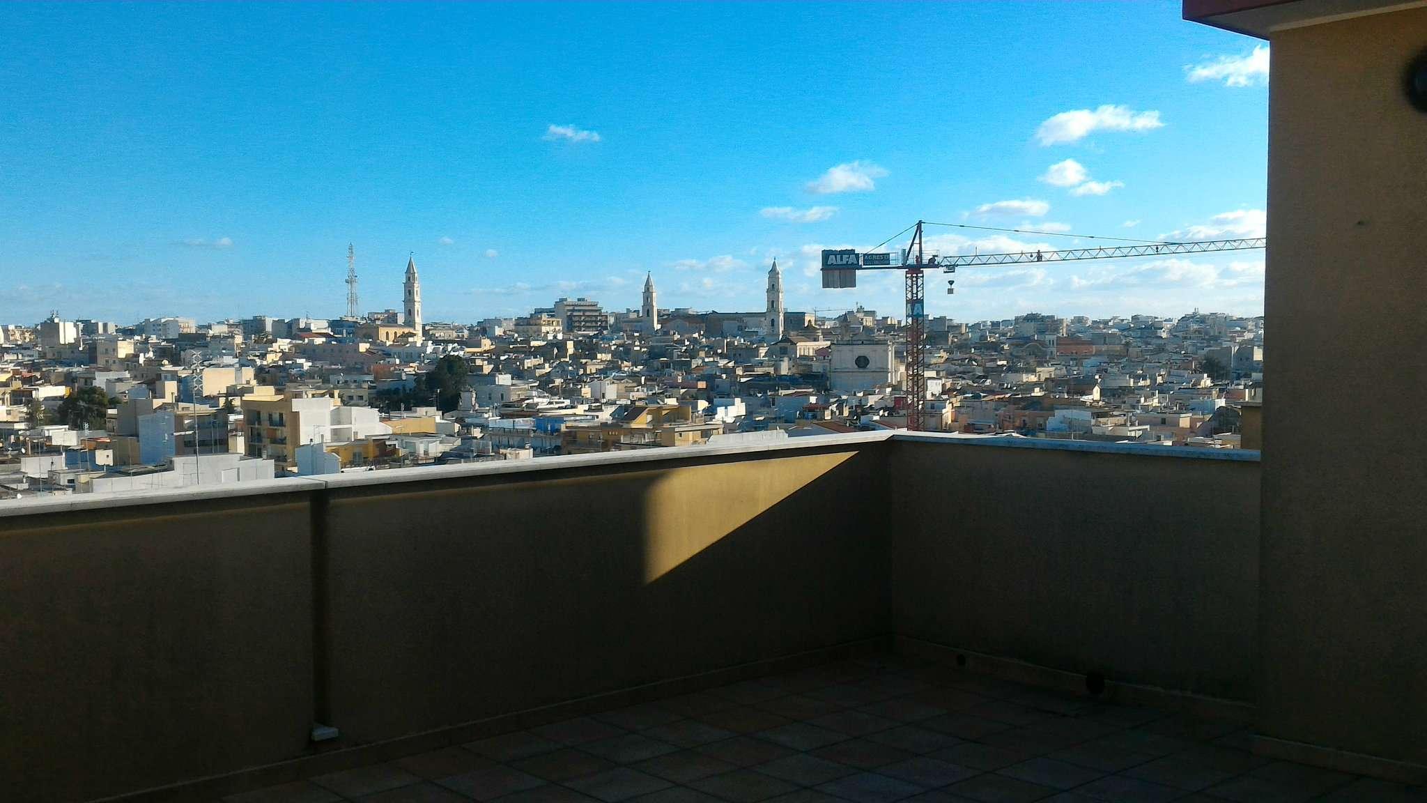 Appartamento in affitto a Andria, 9999 locali, prezzo € 600 | Cambio Casa.it
