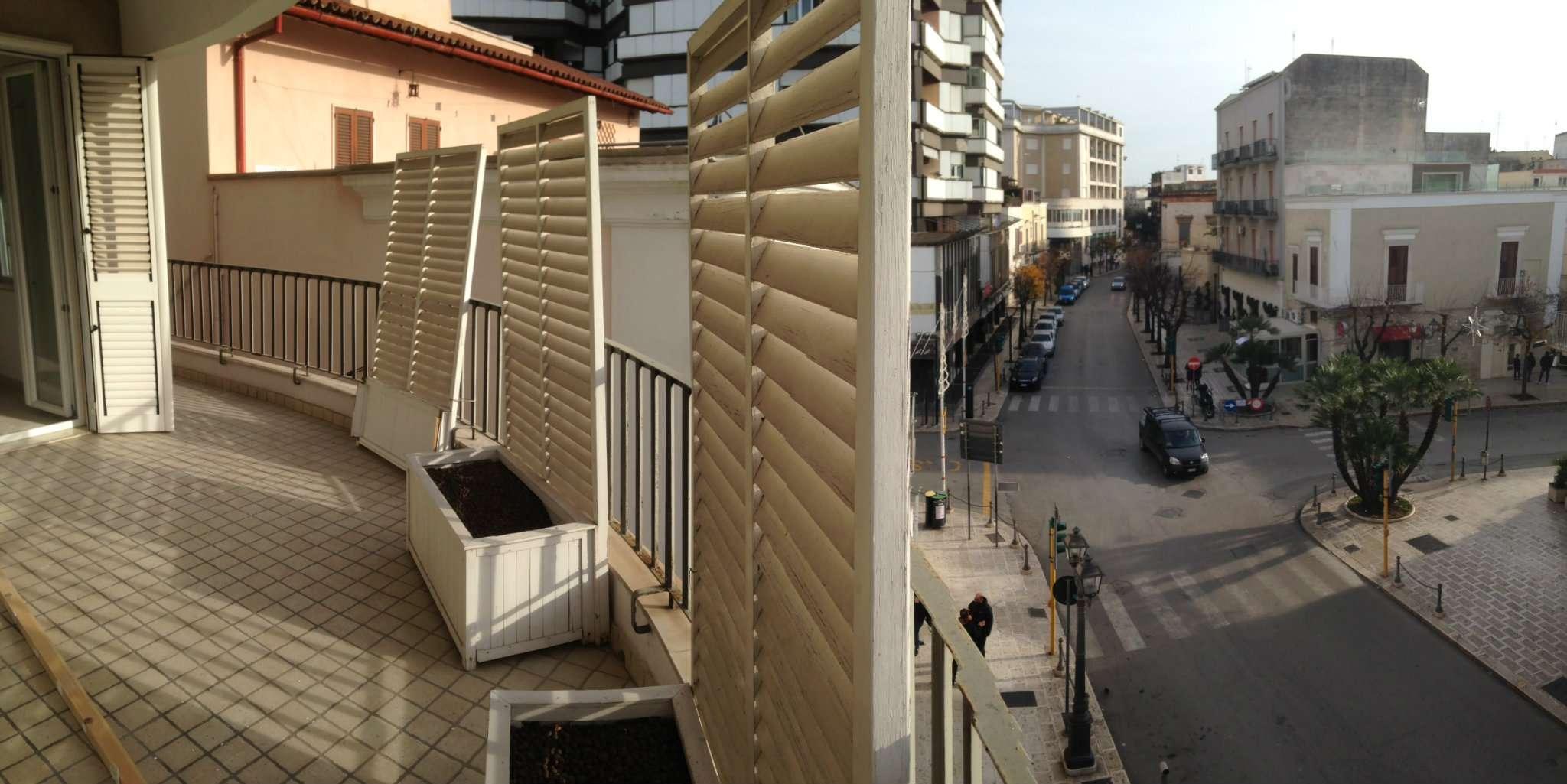 Appartamento in affitto a Andria, 9999 locali, prezzo € 430 | Cambio Casa.it
