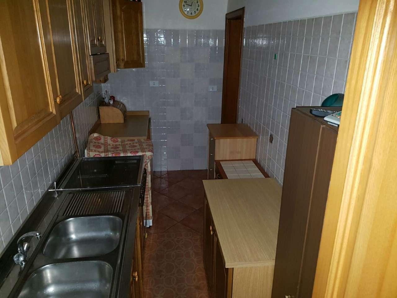 Appartamento in affitto a Andria, 9999 locali, prezzo € 380 | Cambio Casa.it