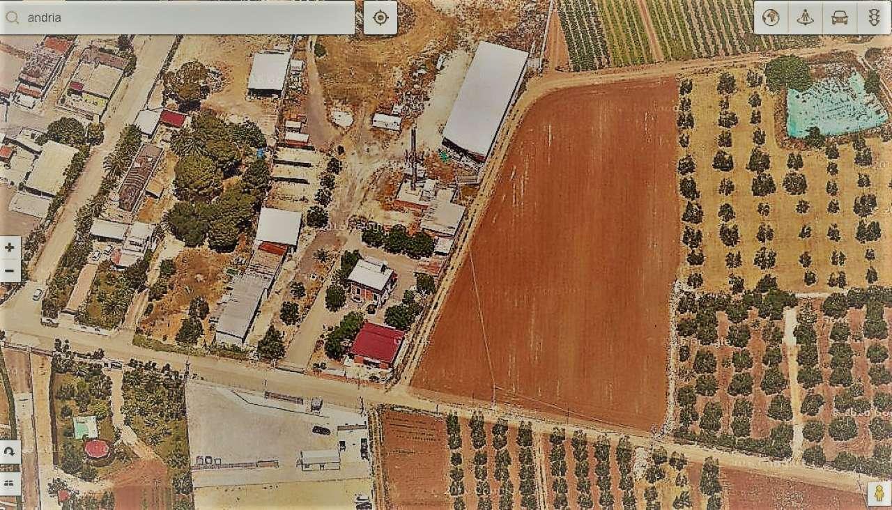 Terreno Edificabile Residenziale in vendita a Andria, 9999 locali, prezzo € 40.000 | Cambio Casa.it