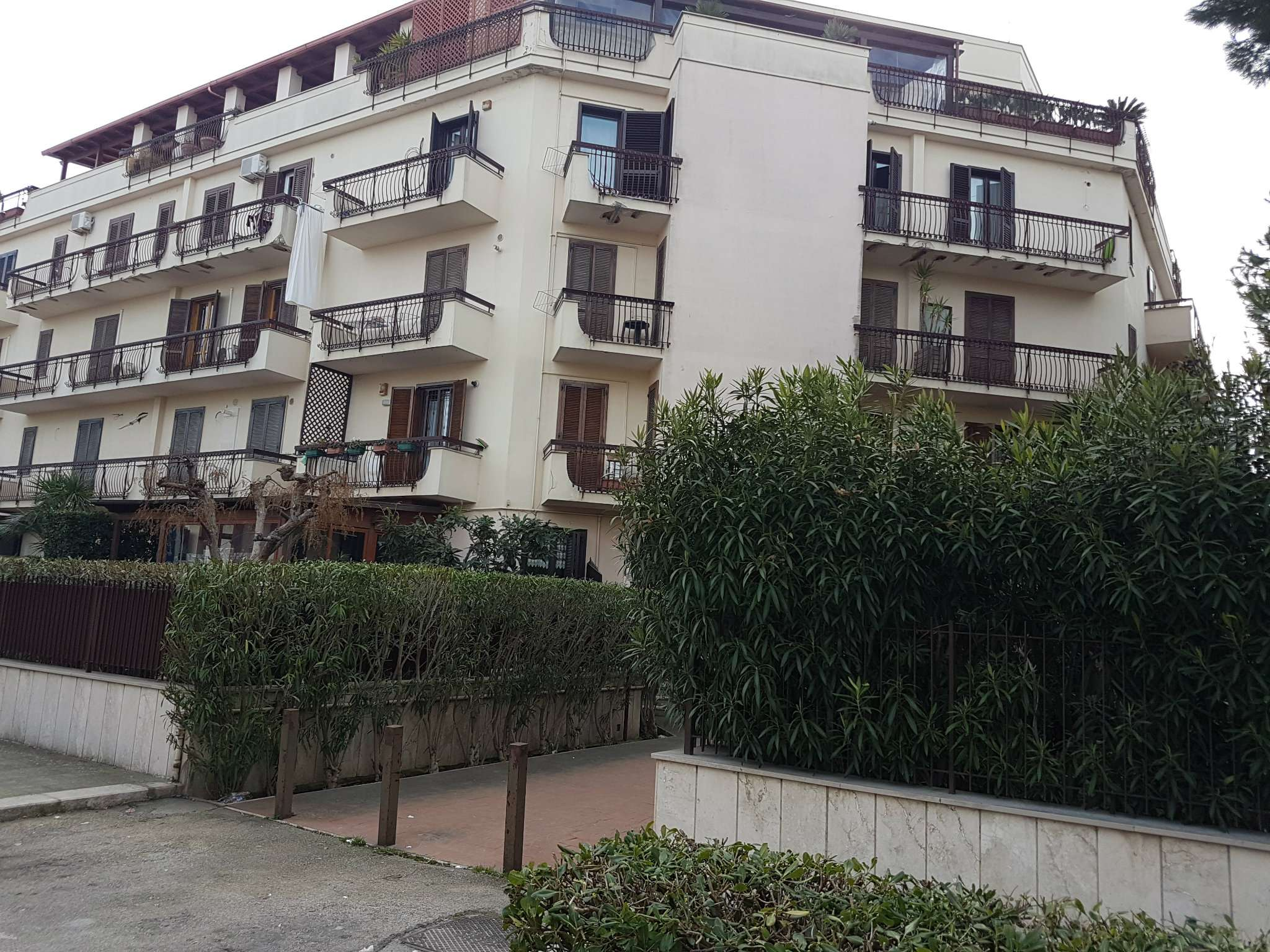 Appartamento in affitto a Trani, 2 locali, prezzo € 520 | Cambio Casa.it