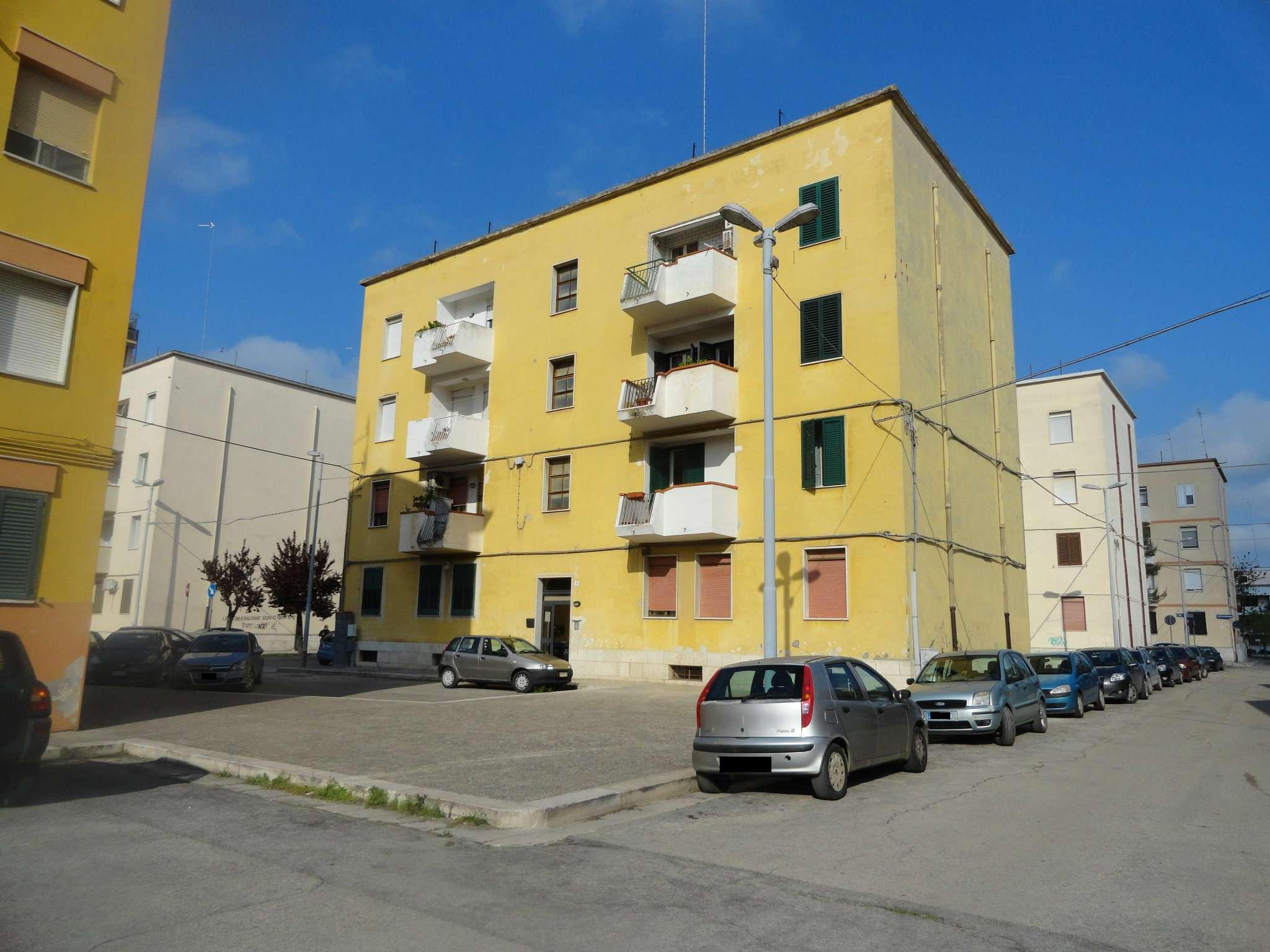 Appartamento in vendita a Andria, 9999 locali, prezzo € 108.000 | Cambio Casa.it