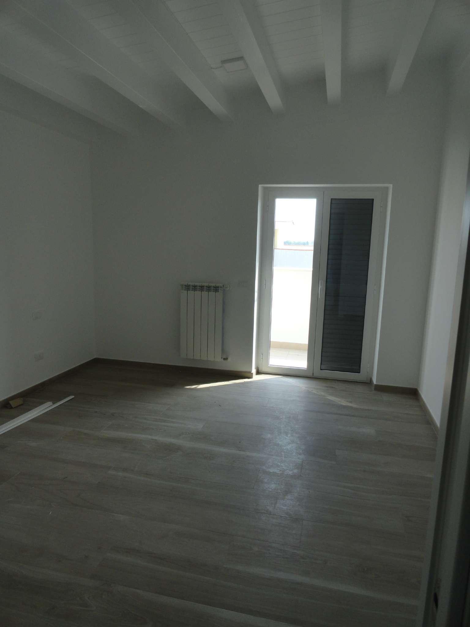 Attico / Mansarda in affitto a Andria, 9999 locali, prezzo € 450 | Cambio Casa.it