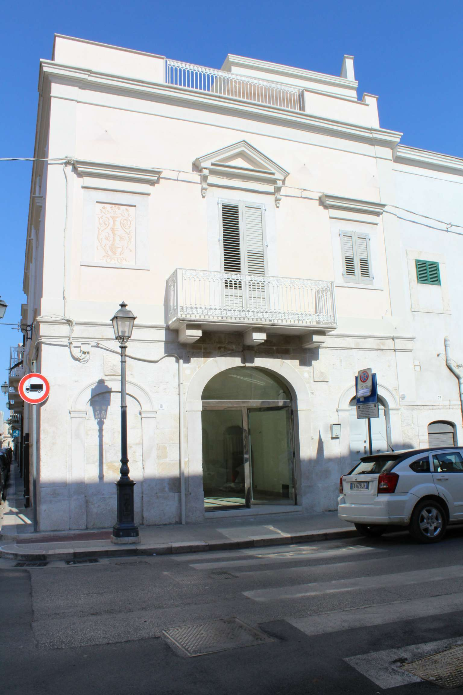 Negozio / Locale in affitto a Andria, 2 locali, prezzo € 1.100 | Cambio Casa.it